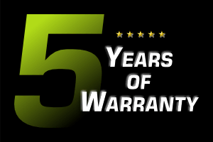 MADRIX – Limited Warranty