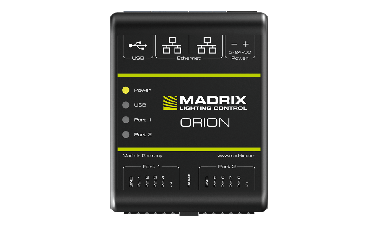 MADRIX ORION